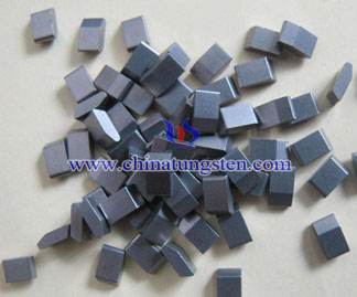 tungsten carbide saw tips Picture