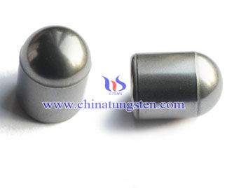 Tungsten Carbide Tip Picture