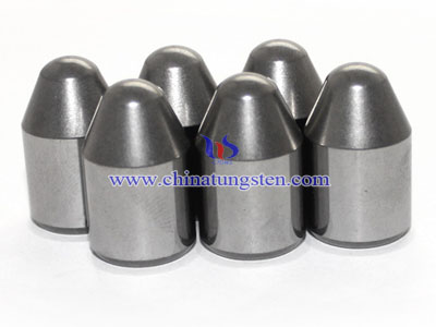 Tungsten Carbide Button picture